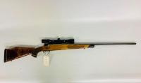 Mauser Style Custom Rifle - 7mm Mag