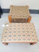 Pair of Footstools