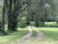Home on 8+/- Acres