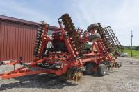 2016 Krause Excelerator with seeder