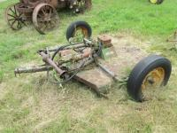 John Deere Rotary Mower