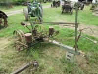John Deere 999 Planter