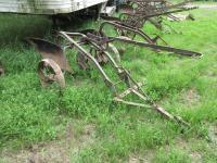 John Deere 1 Bottom Plow