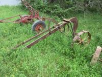 John Deere Ripper Plow