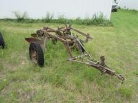John Deere 2 Bottom Plow
