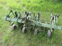John Deere RG2 3 Point Cultivator