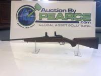 Savage Model II Bolt Action 260 Rem Rifle