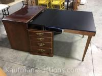 Extendaway Cabinet Table
