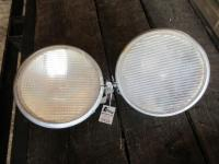 Early Guide Lights