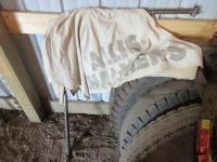 Allis-Chalmers Tractor umbrella