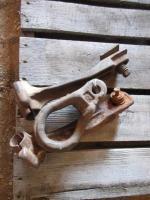 Plow loop and 2 Umbrella Brackets
