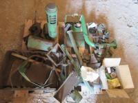 Pallet of Misc. John Deere Parts