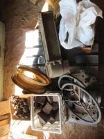 Pallet of John Deere Parts