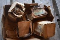 Box Lot of John Deere D New Old Stock Bearings