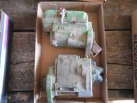 (2) Fairbanks-Morse RV 2A, and an Edison Splitdorf