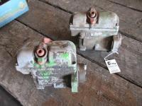 (2) Fairbanks-Morse RV 2B mags