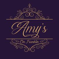 Dinner for 4 @ Amy's on Franklin Donor: Amy's On Franklin Value $200