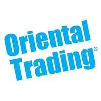 $25.00 Oriental Trade gift  card Value $ 25