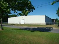 1805 Boone Street, Rocky Mount, NC 27803 – 82,000 +/- Sq. Ft. Warehouse situated on 3.7 +/- Acres with chain link fence. Prime storage opportunity