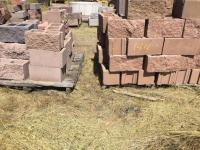 landscaping cement blocks
