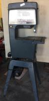"Sears 12"" Band Saw-Sander on stand"