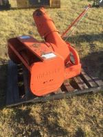 "35"" rotary snowblower to fit Gravely"