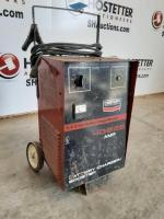 Century 40/225 amp battery charger/booster