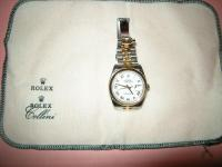 Men's Rolex Oyster Perpetual DATEJUST,with Jubliee Band