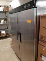 Migali double refrigerator - model c2r -