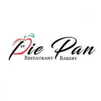 Pie Pan - $15 Gift Card + Certificate for 1 Pie