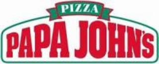 Papa John's Peeler Card - 5 One-Large Topping Pizzas and more!