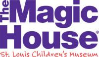 The Magic House - 4 Admission Tickets