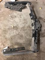 Ford Receiver hitch frame