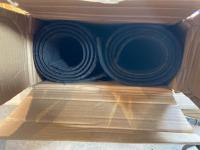 (2) New 36inx60in Floor Mats