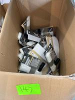 Lot- Microfiber Scrubbers