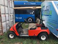 EZ-GO Golf Cart - Inop