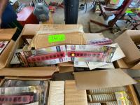 (3) Boxes - Sidewinder 3/8in Socket Pocket Holders
