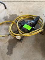 B&D HD Electric Drill