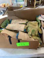 Lot- New Metal guard Lightweight Gloves