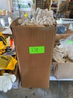 Lot- Cotton/Polyester Gloves