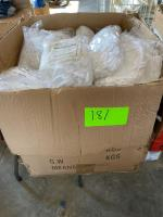 Lot- Polyester Glove Liners