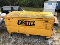 Delta Rolling Job Box