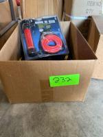 Box - Sockets, Driver Bits, Ratchets