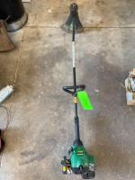 Weedeater 25cc Weed Trimmer