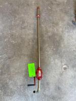 Hand Oil Barrel Pump