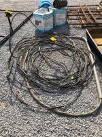 Lot- Cable
