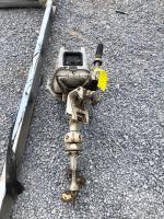SeaHorse 5-1/2hp Motor - unknown Condition