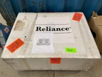 New Reliance Farmhouse Kitchen Sink