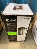 Eglo Exterior Wall-Mount Lantern