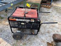 MFFM 5,000 Watt Generator - Model GEN-6000-OMHO